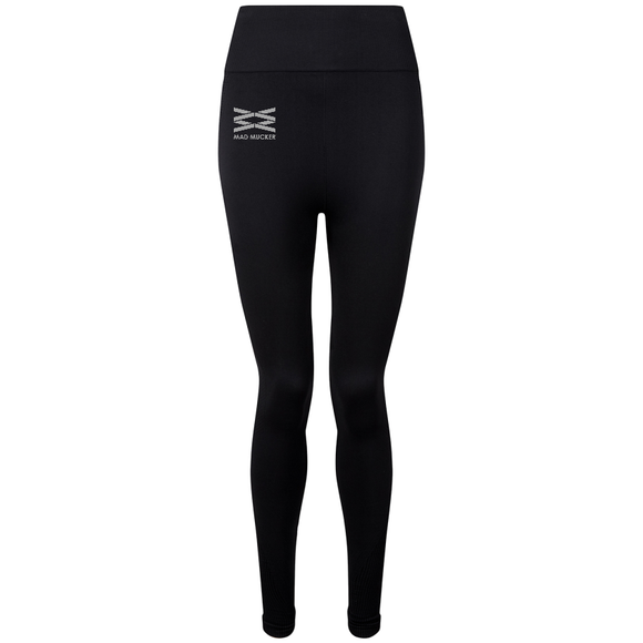 Sophie Riding Legging - Black