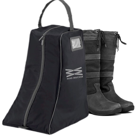 Long Boot Bag