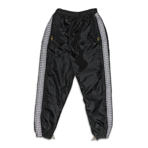 Stripes track pants