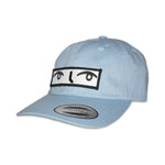"""eyes"" Dad Hat"