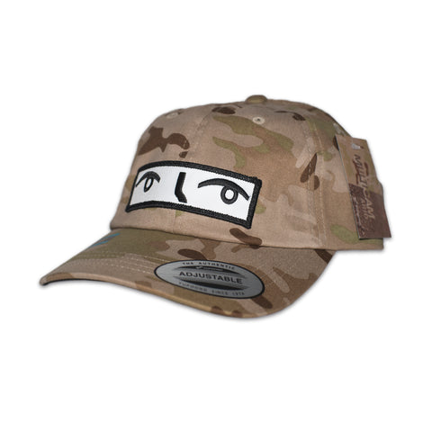 "MultiCam® ""eyes"" Dad Hat Limited"