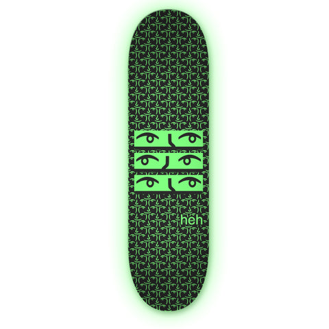 Stripes Glow In The Dark Board