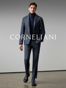 Corneliani Made to Measure Clothing and Di Bianco Shoes - September 27th and 28th