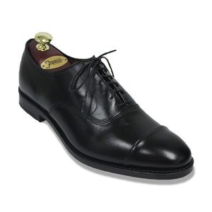 Allen Edmonds Park Avenue - Black