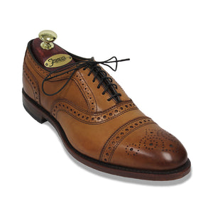 Allen Edmonds Strand - Walnut