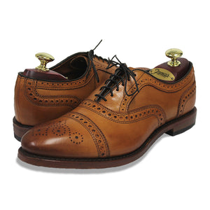 Allen Edmonds Strand | Walnut