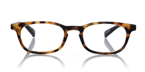 eyebobs On Board | Rubberized Tortoise and Black