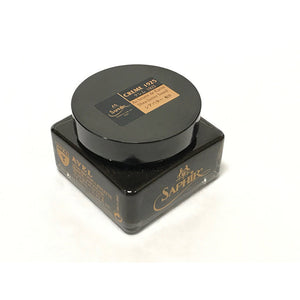 Saphir MDO Cream 75ml. Jar