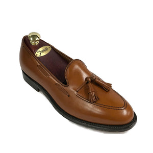 Alden Tassel Loafer