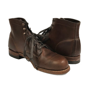Wolverine 1000 Mile Boot | Brown