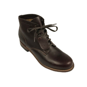 Wolverine 1000 Mile Boot - Burgundy