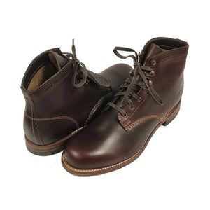 Wolverine 1000 Mile Boot | Burgundy