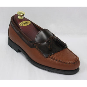 Allen Edmonds Nashua | Brown