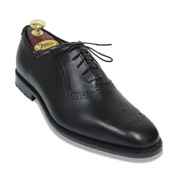 Allen Edmonds Cornwallis Dress Oxford | Black
