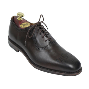 Allen Edmonds Cornwallis Dress Oxford | Brown