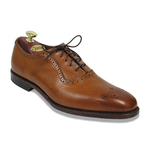 Allen Edmonds Cornwallis Dress Oxford | Walnut