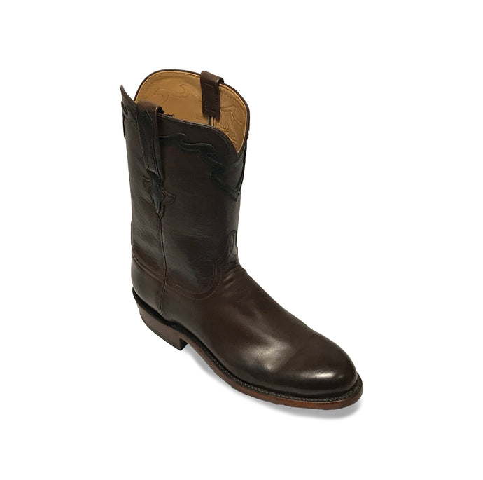 Lucchese L3555 - Chocolate