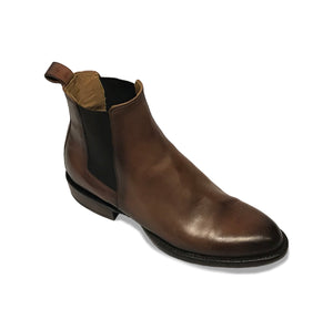 Lucchese Grayson | Chocolate
