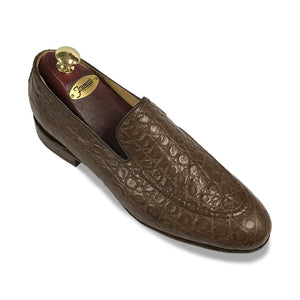 Lucchese Reed - Chocolate