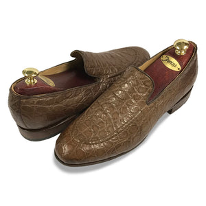 Lucchese Reed | Chocolate
