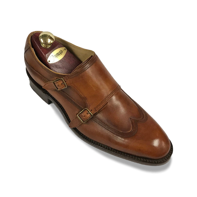 Lucchese Mitch | Saddle