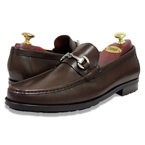 Allen Edmonds Arezzo | Brown