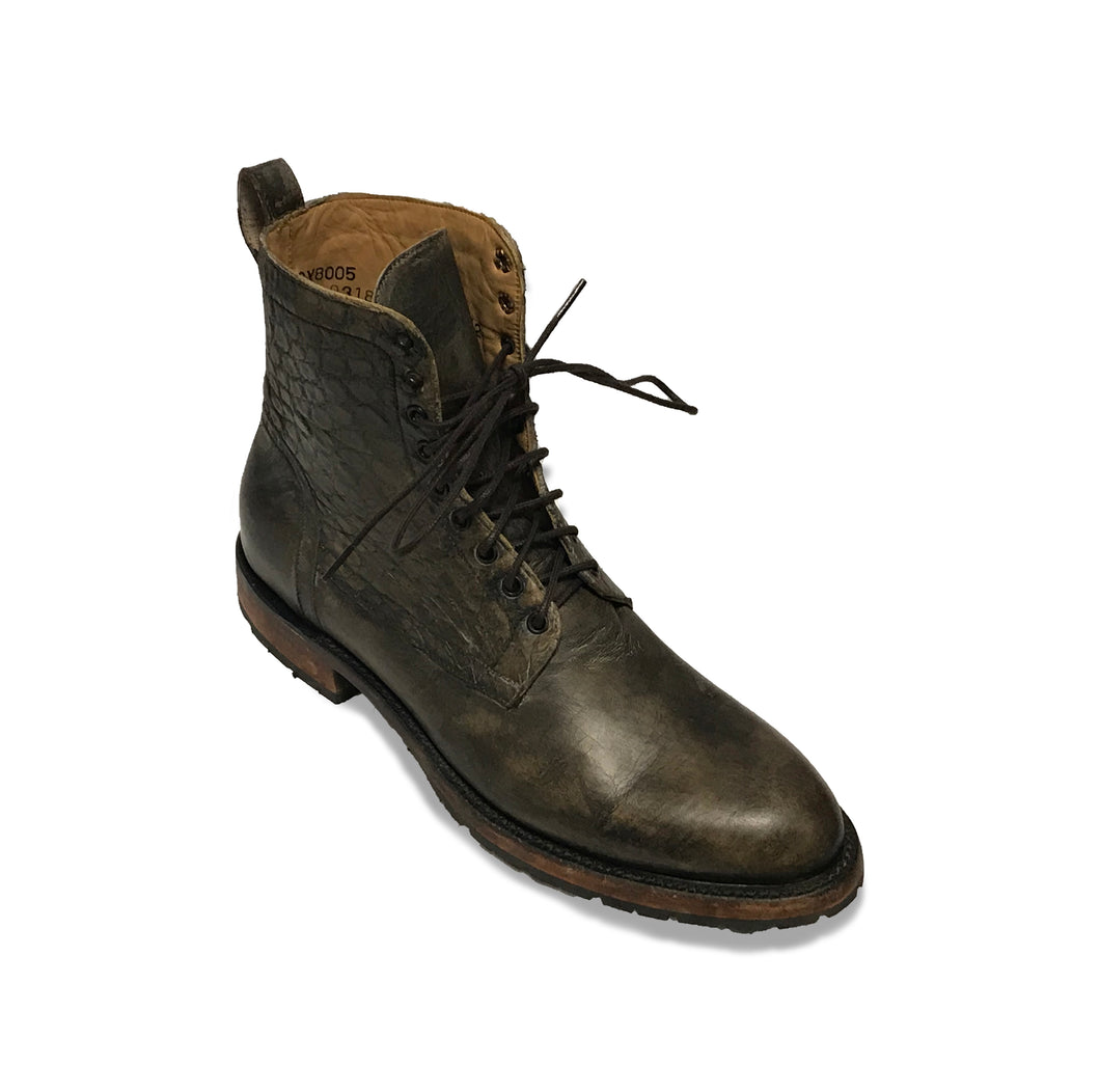 Lucchese Liam - Olive