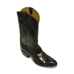 Lucchese L3084 - Black