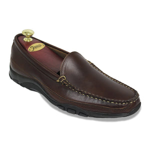 Allen Edmonds Boulder - Brown