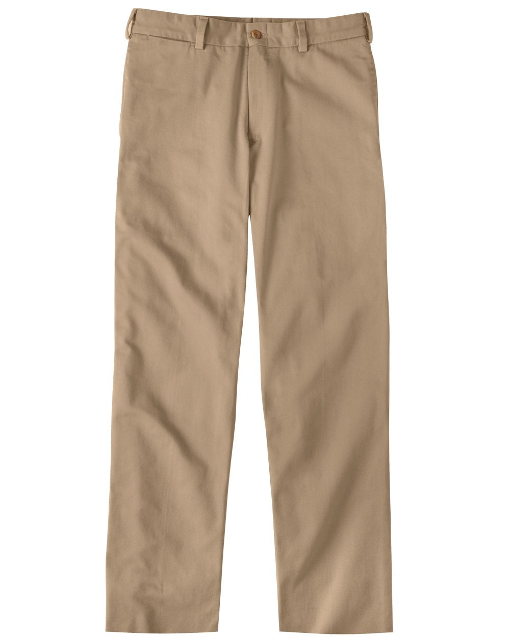 Bills Khakis Classic Fit Original Twill Pant | Khaki