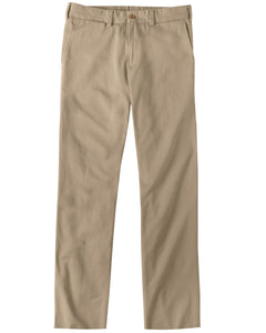 Bills Khakis Straight Fit Original Twill Pant | Khaki