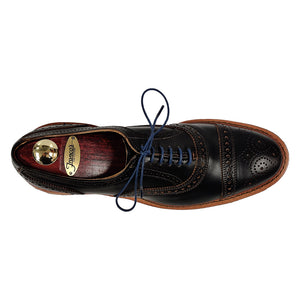 Allen Edmonds Strandmonk - Black