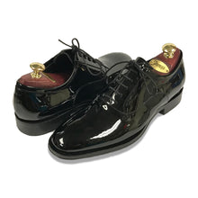 Allen Edmonds La Scala | Black Patent Leather