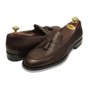 Allen Edmonds Perugia | Oxblood