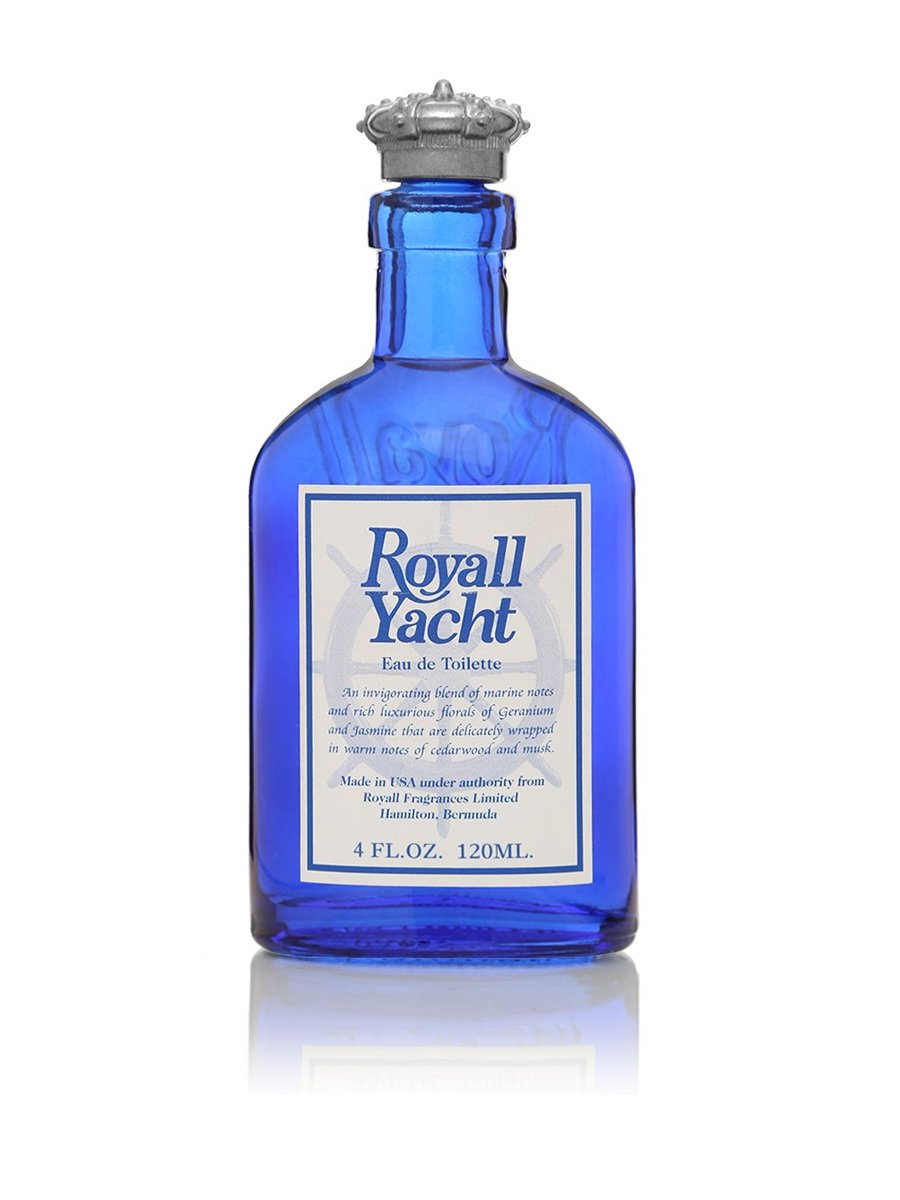 Royall Fragrances  | Royall Yacht