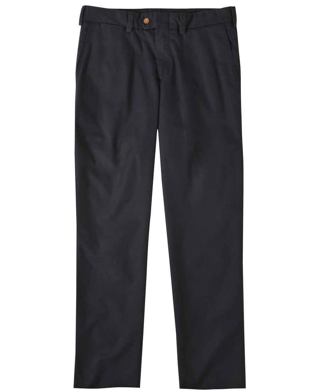 Bills Khakis Straight Fit Travel Twill Pant – Navy