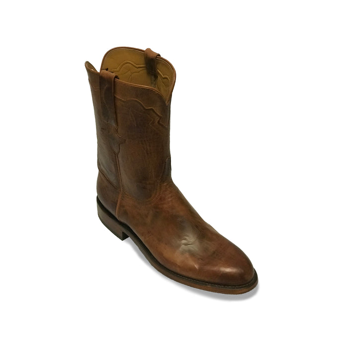 Lucchese Tanner - Brown