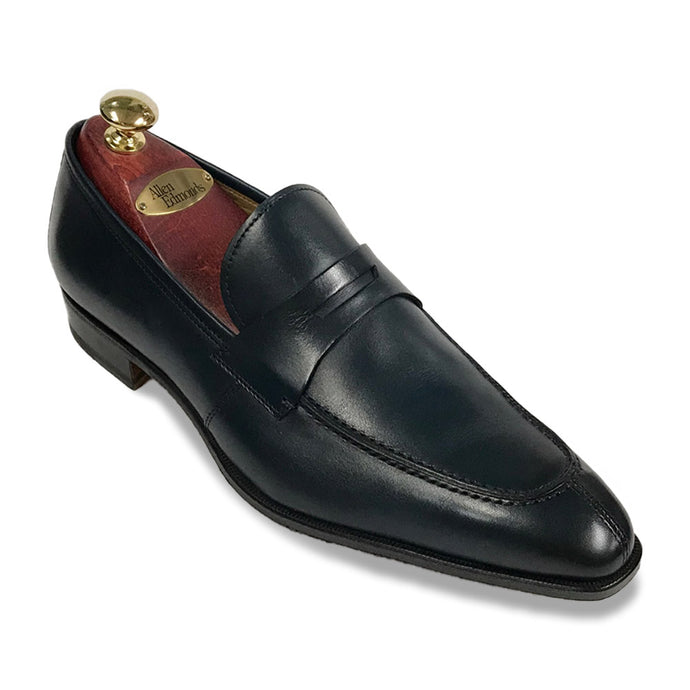 Romano Martegani Dress Loafer - Navy