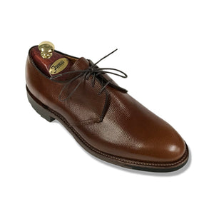 Alden 942C Pebble Grain - Brown