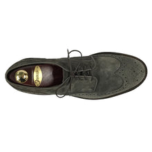 Allen Edmonds Nomad Short Wing - Grey