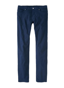 Peter Millar Collection Wayfare Five Pocket Pant-Barch/Navy