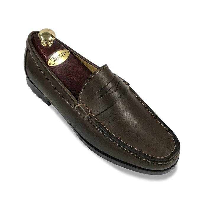 Peter Millar Tempest Penny | Brown