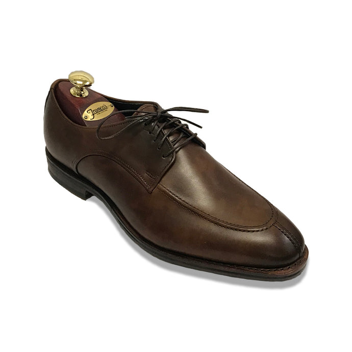 Allen Edmonds Crosby St. - Cigar