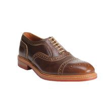 Allen Edmonds Strandmok | Cognac Size 9 Only