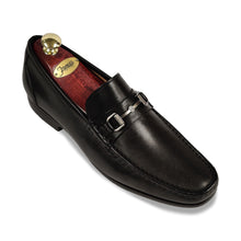 Peter Millar Hyperlight Bit Loafer - Black