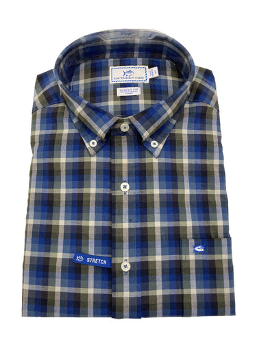 Southern Tide Southern Tide-Picket Boat Oxford