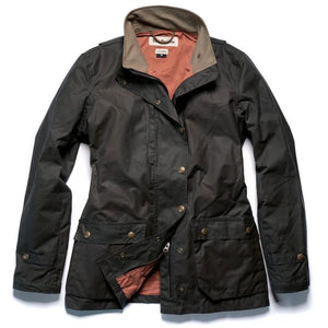 Tom Beckbe Women's Tensaw Jacket | Hardwood