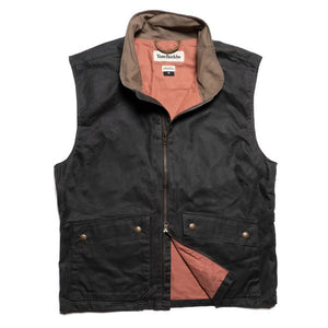 Tom Beckbe Sporting Vest | Hardwood
