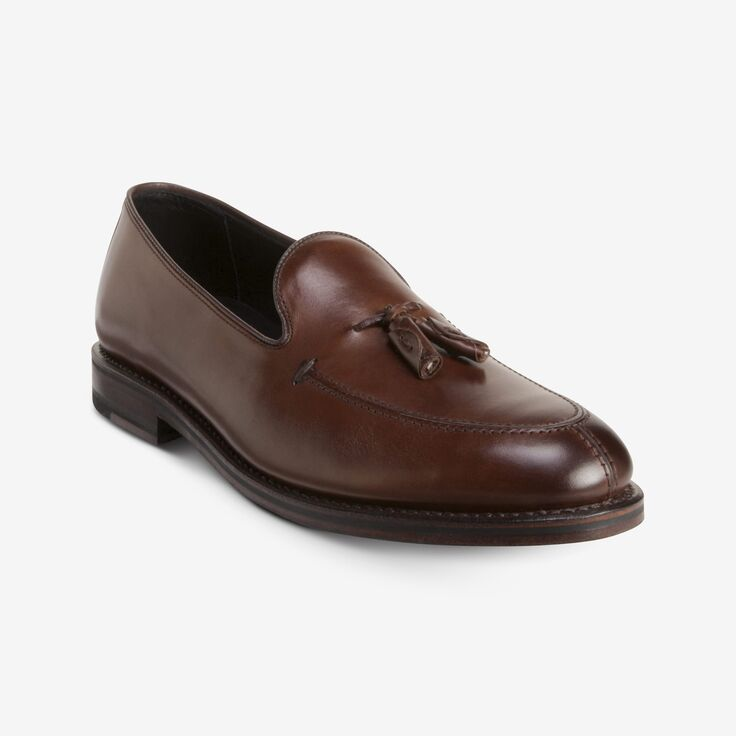 Allen Edmonds Spring Street | Coffee