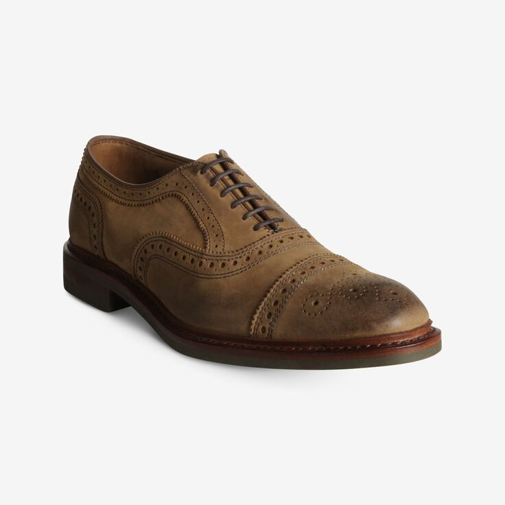 Allen Edmonds Strandmok | Tan